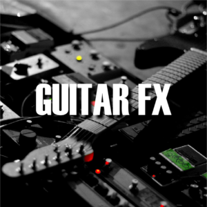 Guitar Effects & Patches