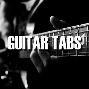 Guitar Tabs & Sheet Music