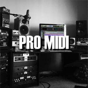 Pro MIDI