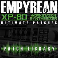 Roland_XP-80_Ultimate_Patches